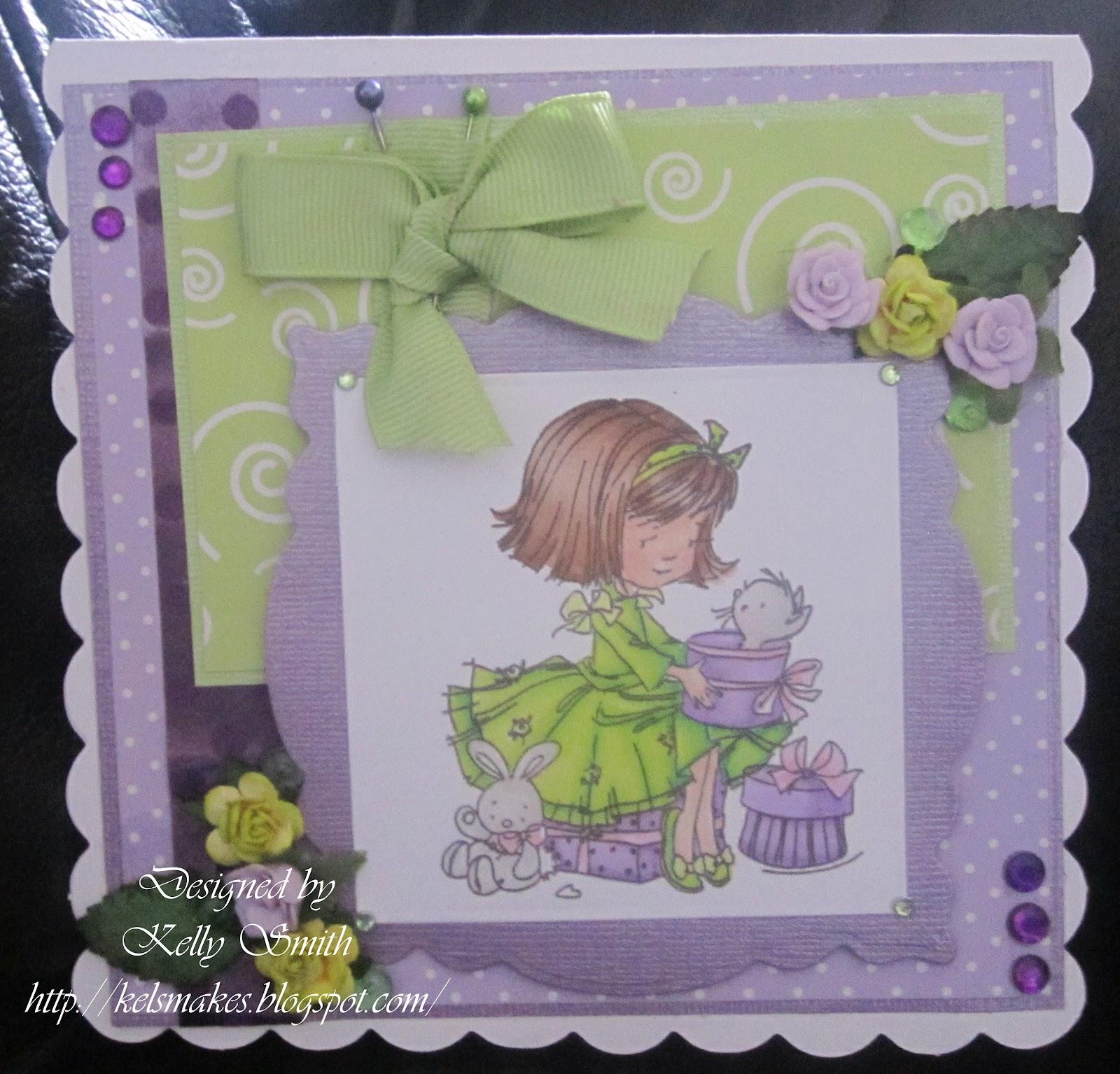 kels makes lime green and purple. Black Bedroom Furniture Sets. Home Design Ideas