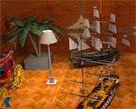Solucion Ship Model Mystery Guia