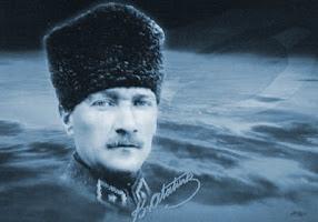 Atatürk diyor ki...