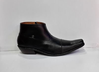 Sepatu Gianni Versace High,sepatu kantor