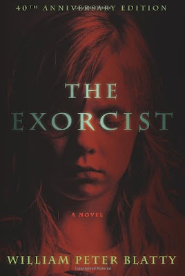 exorcist novel