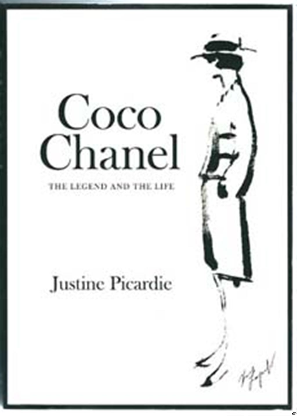 Brona's Books: Coco Chanel The Legend and the Life by ...
