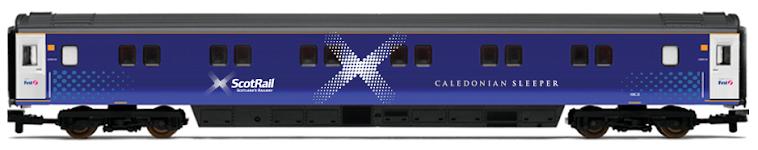 Caledonian Railworks