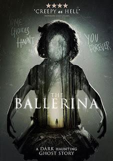 The Ballerina Legendado Online