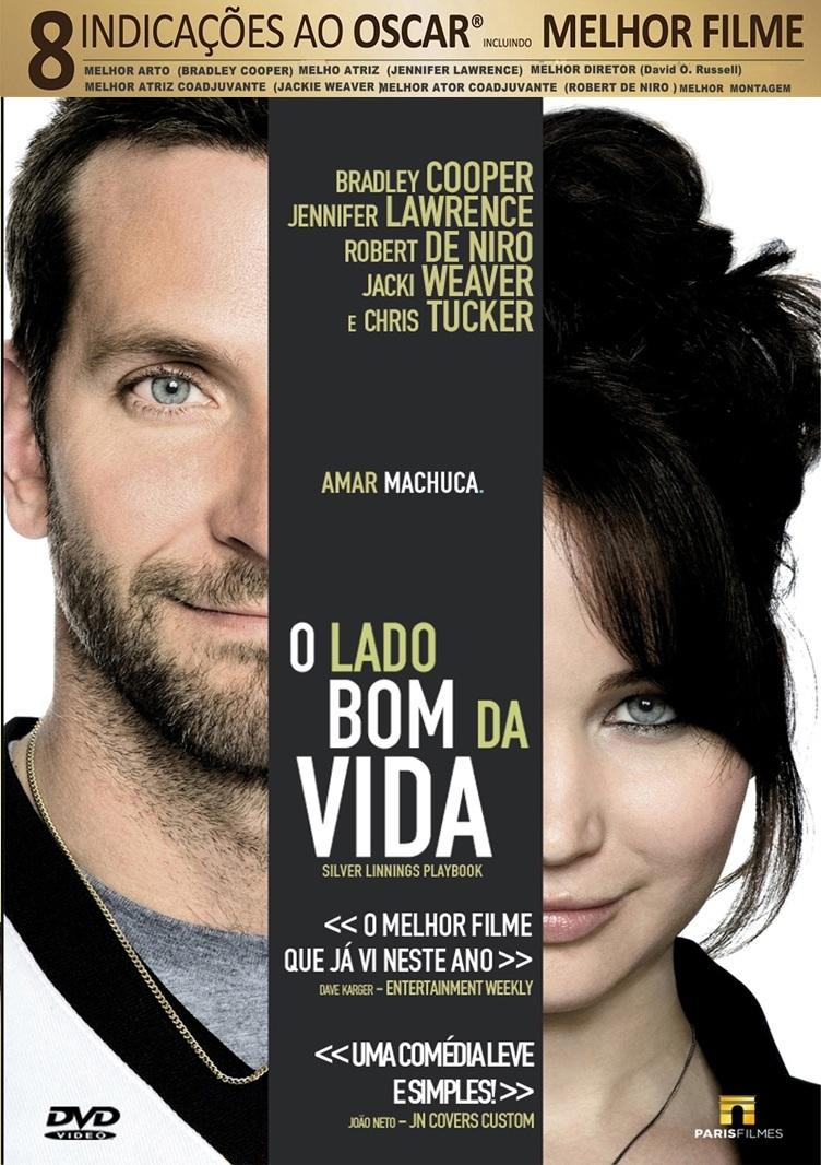 O Lado Bom da Vida – Dublado (2012)