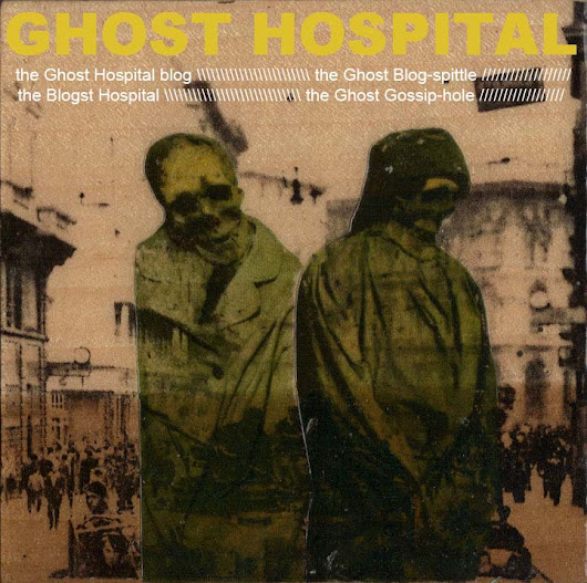 GHOST HOSPITAL
