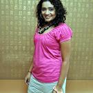 Meera Vasudevan in Mini Skirt Spicy Photos