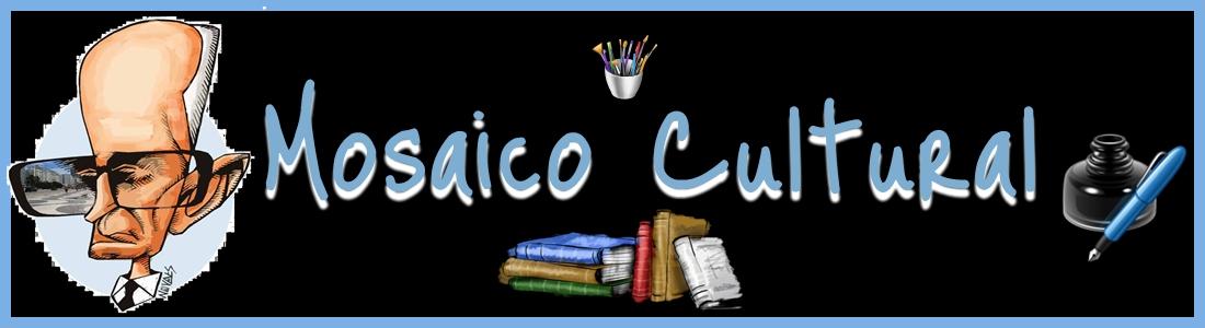 MOSAICO CULTURAL
