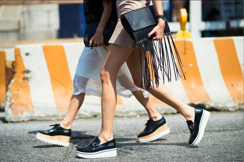 FOOTWEAR - Loafers Stella McCartney e6O5Xd