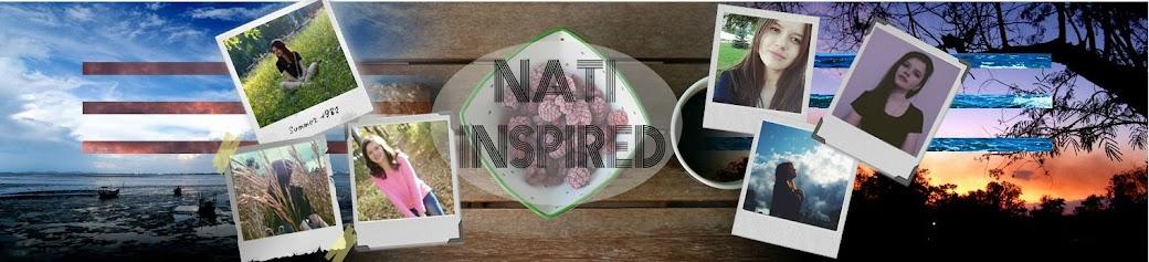 Nati Inspired