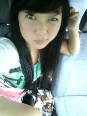 Cewek ABG Cantik Dan Imut Yang Doyan Selfie