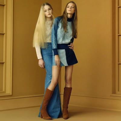 Zara ropa mujer primavera verano 2015