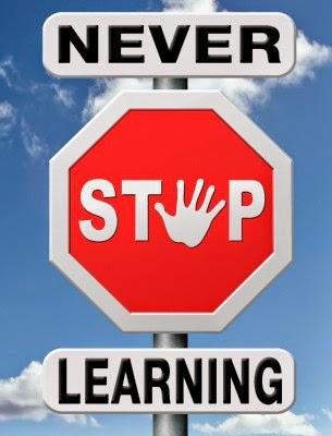 Pembelajaran Berlangsung Sepanjang Hayat
