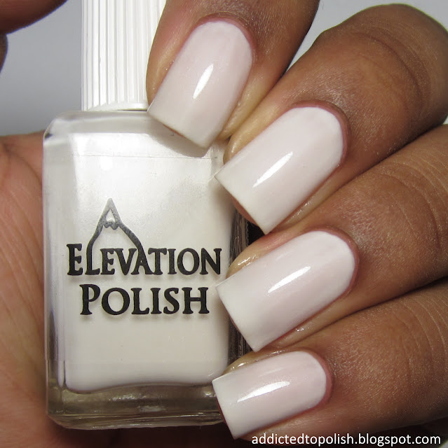 elevation polish la