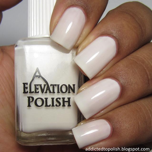 elevation polish la