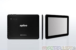 Harga Axioo PicoPad 9+ Tablet Spesifikasi 2012
