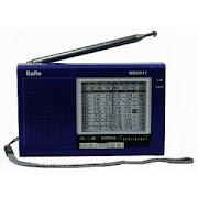 KAITO SHORT WAVE RADIO....