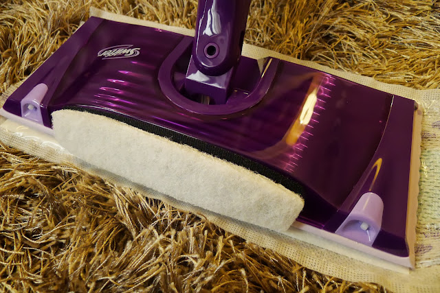 Easy Breezy Cleaning With The Swiffer Wetjet Tina Villa