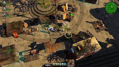 Krater Screenshots 1