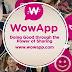 WowApp Menjana Pendapatan Sambil Berchatting!!