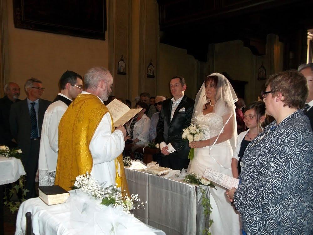 Matrimonio Romano Rito : Mil messainlatino matrimonio in rito antico ad arona