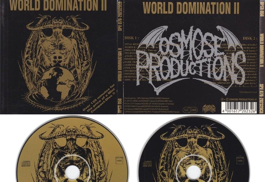 World Domination Ii 24