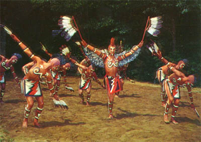 THE CHEROKEE INDIANS by Reemo El7loah on Prezi