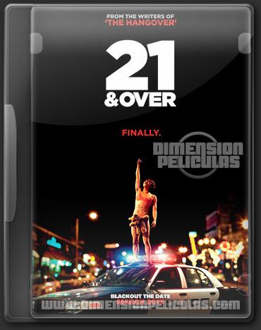 21 & Over (DVDRip Ingles Subtitulada) (2013)