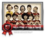 Meu Flamengo de Todos os Tempos