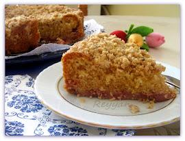 Kekler-Pastalar