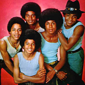 Mengenang Ikon Pop Dunia: Michael Joseph Jackson