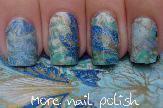 Paper nail art designs image collections nail art and nail money smart nail art tips and tutorials more nail polish as far as wear i found prinsesfo Images
