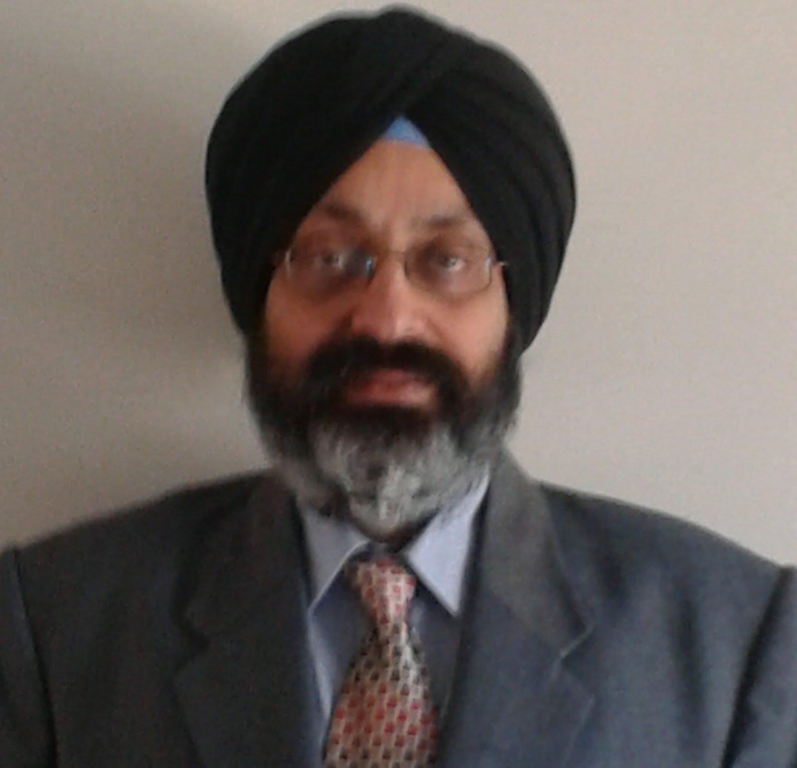 Amarjot Singh ICCRC R508214