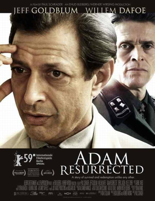 Adam Resurrected (2008)