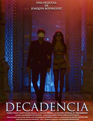 Decadencia (2014)