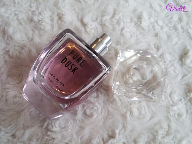 new look pure dusk perfume