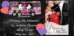 Playing the Maestro Blog Tour