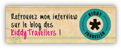 Kiddy Travellers Le Blog