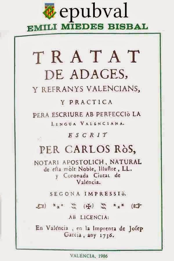 Tractat d'Adages