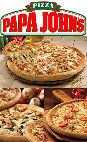 papa johns coupon