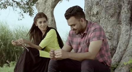 Kal Hoi Vardat Lyrics - Kindaa, Aakanksha Sareen, Desi Crew (2016)