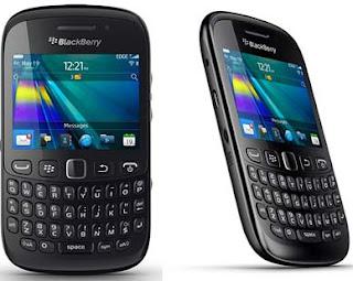 Harga Blackberry Curve 9220 Davis