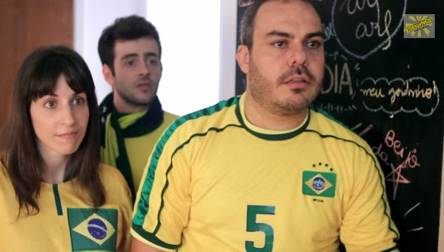sorry selecao, sorry selecao youtube, youtbe, vídeo, copa, copa do mundo 2014