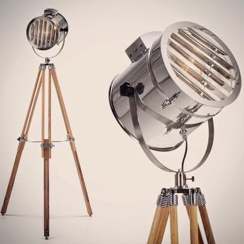 made.com lamp