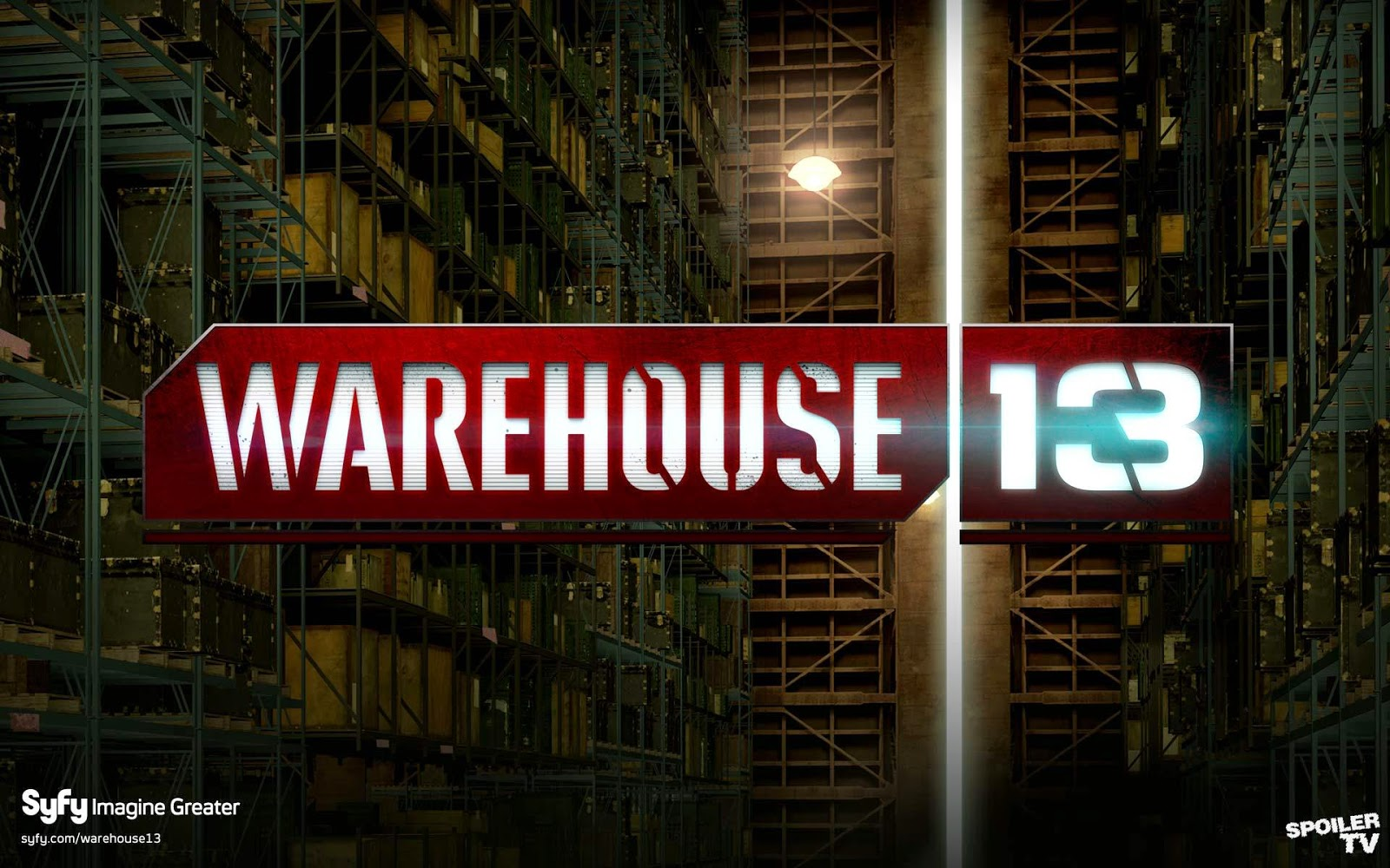 Warehouse 13 - Saying goodbye to a series of endless wonders