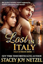 Italy Intrigue Series - 1