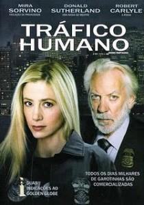 Filme Tráfico Humano Dublado