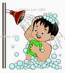 Pertanyaan-pertanyaan seputar mandi besar, mandi wajib (JUNUB/JANABAH)