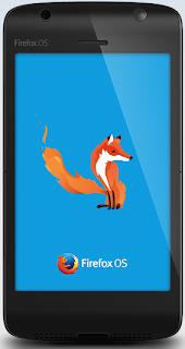 Firefox Operating System for Phones