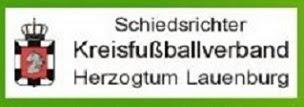 Schiedsrichter KFV Lauenburg